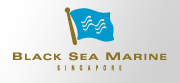 BLACK SEA MARINE & TRADING PTE LTD